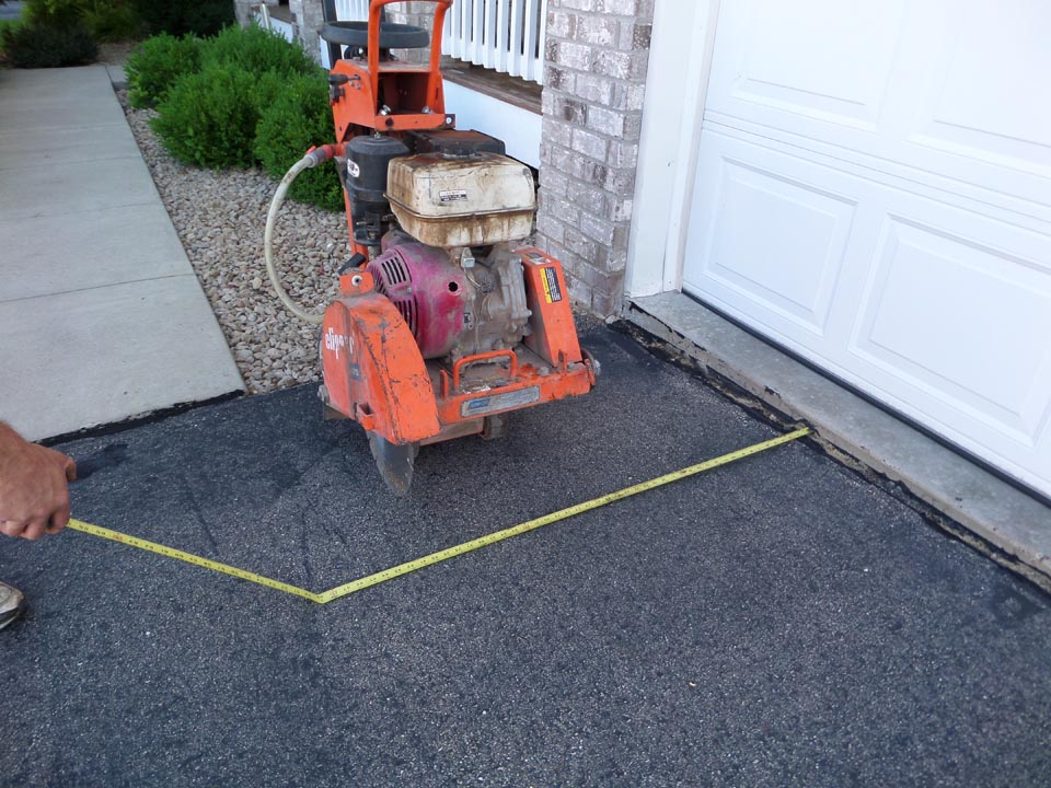Affordable Asphalt Repairs in Duluth MN