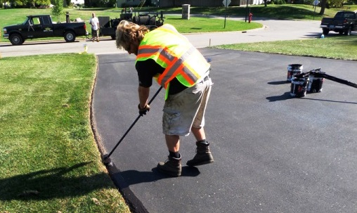 Affordable Driveway Rehabilitation in MN | Affordable Sealcoating Company