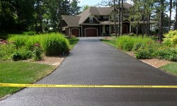 Asphalt Sealcoating and repairs