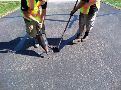 Asphalt Pothole Repair Services in Minnesota