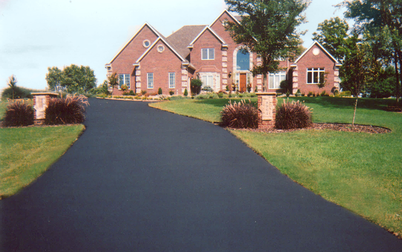Asphalt Sealcoating Contractors Austin