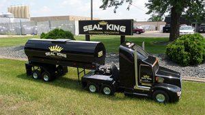 Asphalt Sealcoating Contractors in MN