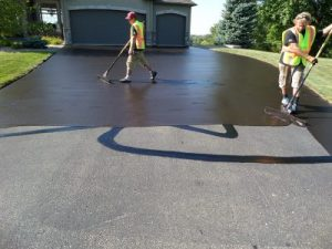 Driveway Enhancements on a Budget in Minneapolis, MN