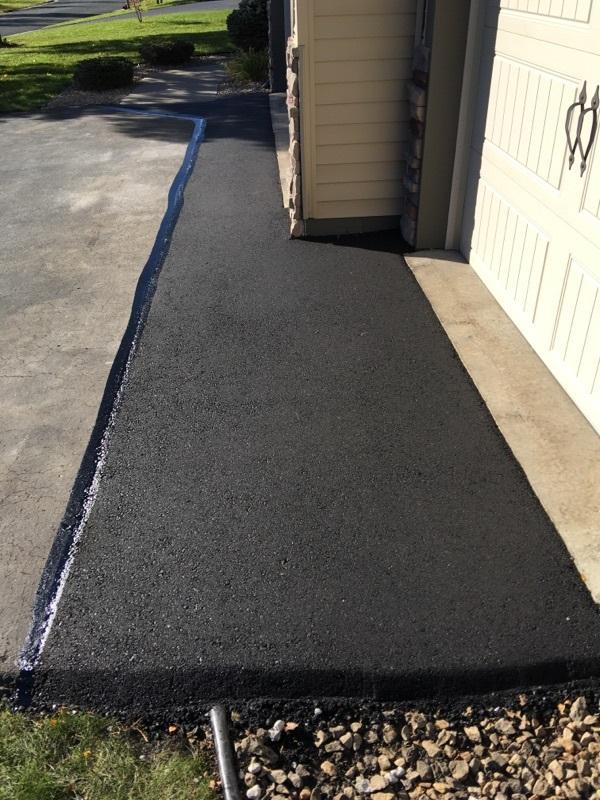 Garage Apron Repair And Replacement
