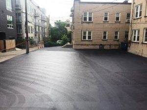 Parking Lot Sealer Company | Commercial Sealcoating