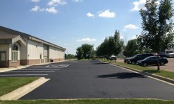 Pothole Repair in MN | Asphalt Parking Lots & Driveways