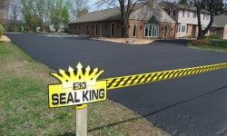 Seal Coating Contractor