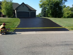 Seal Coating Contractor MN
