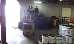 Mixing Warehouse