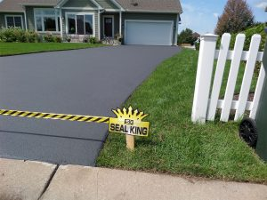 How Often Should I Seal My Driveway Professional Coating